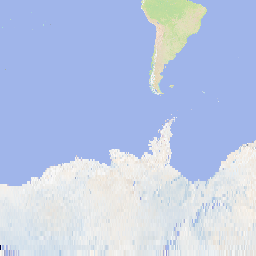 Pacific Ocean Satellite Weather Map.Awc Satellite