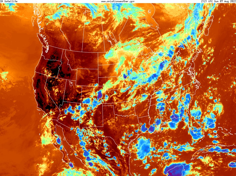 US Infrared